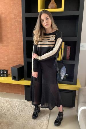 Blusa Tricot Vanessa